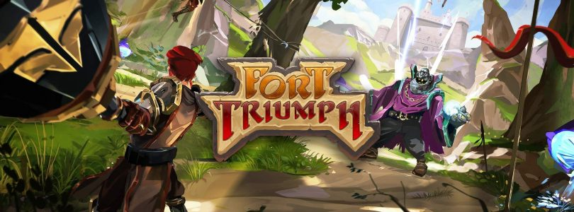 Fort Triumph Review