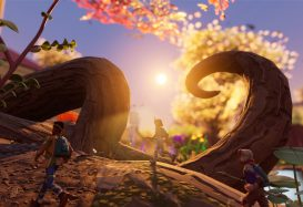 Grounded Story Trailer Released
