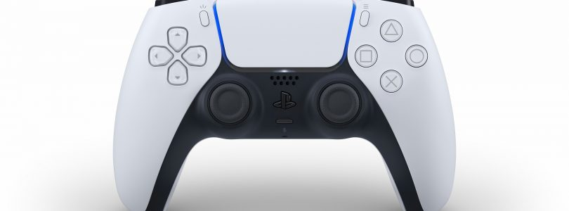 PlayStation 5 DualSense Controller Unveiled