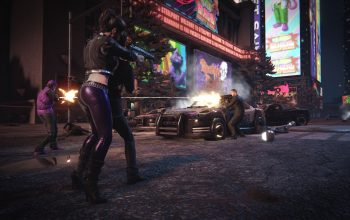 Saints Row The Third Remastered Coming to PC, PlayStation 4, and Xbox One on 22 May