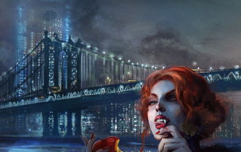 Vampire: The Masquerade – Coteries of New York Review