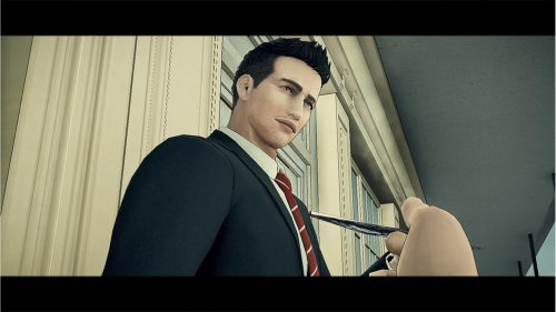 Deadly Premonition 2: A Blessing in Disguise Releases on July 10