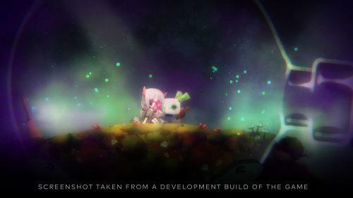 Void Terrarium Gameplay Trailer Raises Toriko