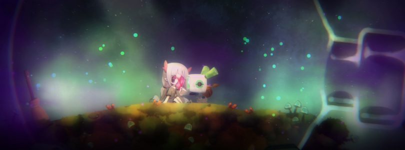 Void Terrarium Gameplay Trailer Raises Toriko