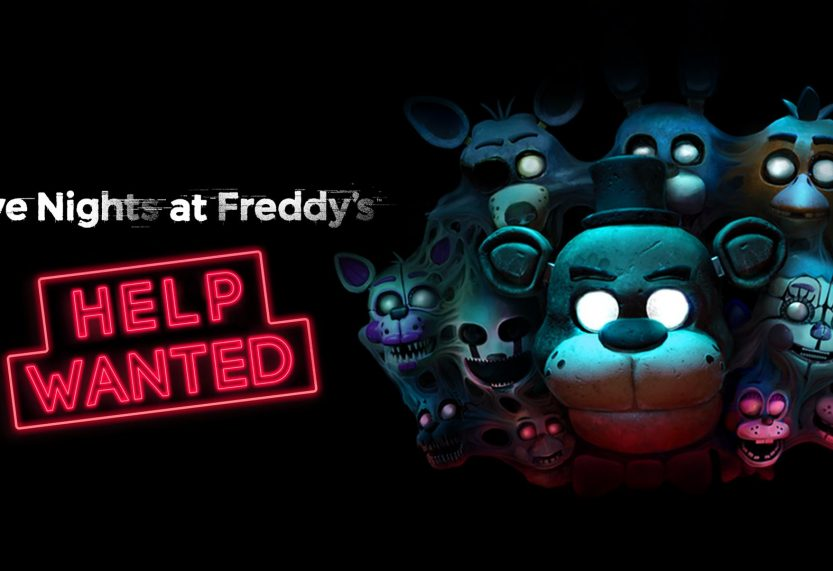 Five Nights at Freddy's: Help Wanted Review