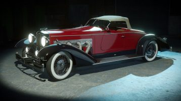 Mafia: Definitive Edition's Gameplay Revealed in the Latest Video