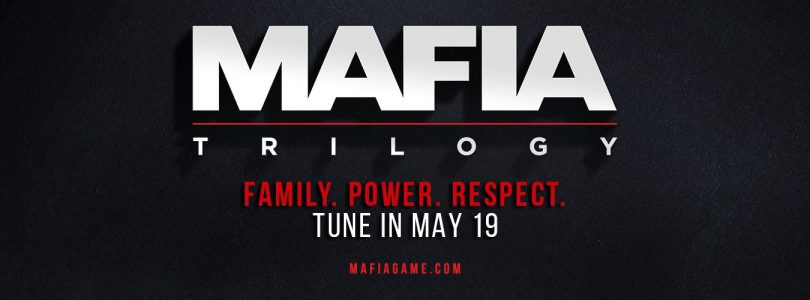2K Teases Mafia: Trilogy Reveal