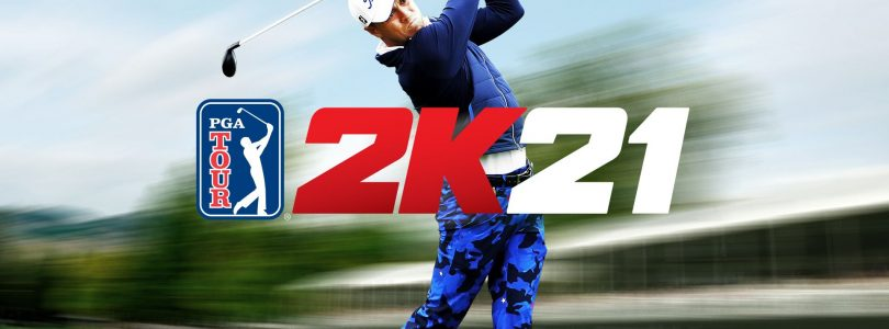 PGA Tour 2K21 Launches on August 21 for Stadia, Switch, PC, PS4, and Xbox One