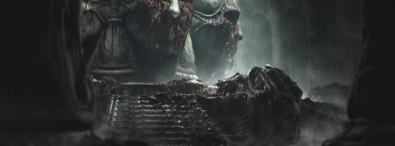 Scorn Announced for Xbox Series X