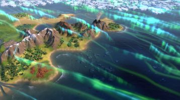 Sid Meier's Civilization VI Maya & Gran Colombia Pack Now Available