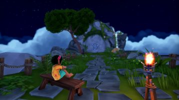 Summer in Mara to Sail onto Steam and Switch on June 16