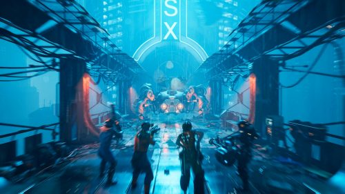 The Ascent Revealed for Xbox Series X, Xbox One, and PC