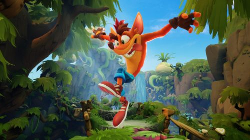 Crash Bandicoot 4: It's About Time Releasing on October 2