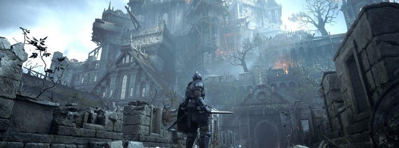 Demon's Souls PlayStation 5 Remake Revealed