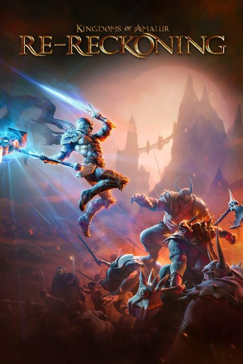 Kingdoms of Amalur: Re-Reckoning Leaked for August  2020 [Update]