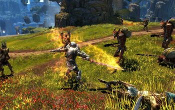 Kingdoms of Amalur: Re-Reckoning Releasing September 8