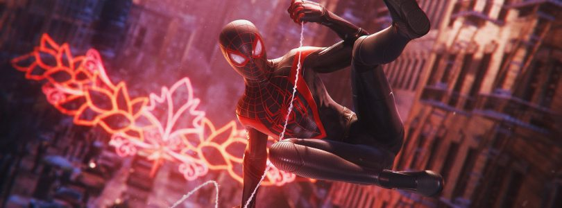 Marvel's Spider-Man: Miles Morales Heads to PlayStation 5