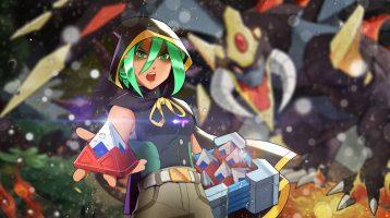 Nexomon: Extinction Details A Whopping Nine Starters