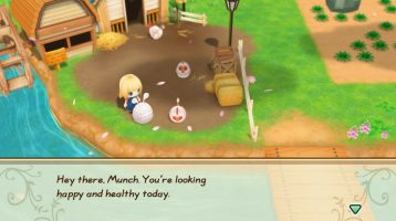 Story of Seasons: Friends of Mineral Town Also Coming to PC on July 14