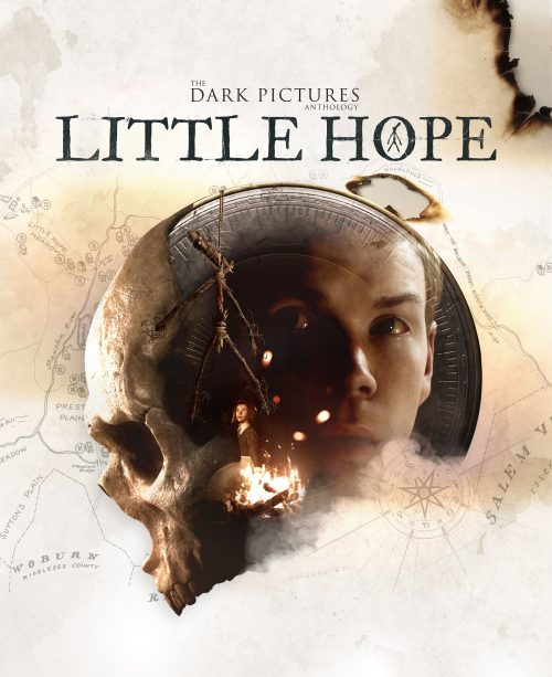 The Dark Pictures Anthology: Little Hope Pushed to Fall