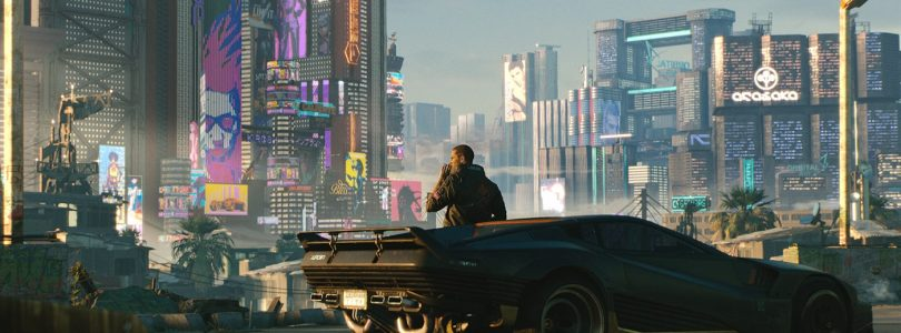 Cyberpunk 2077 Delayed Once More to November 19