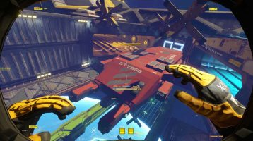 Learn the Consequences of Carelessness in the New Hardspace: Shipbreaker Trailer