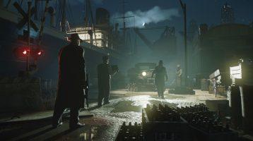 First Mafia: Definitive Edition Narrative Trailer Released