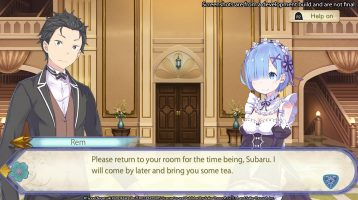 Re:ZERO – Starting Life in Another World: The Prophecy of the Throne Western Release Announced