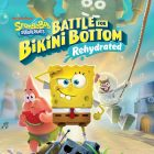SpongeBob SquarePants: Battle for Bikini Bottom – Rehydrated Review