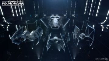 Star Wars: Squadrons to Launch on October 2
