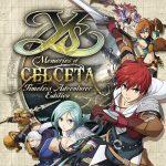 Ys: Memories of Celceta PlayStation 4 Review