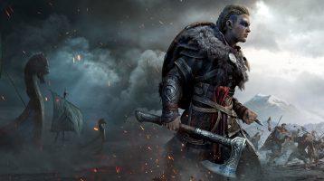 Assassin's Creed Valhalla Sets Sail on November 17