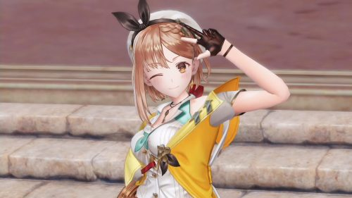 Atelier Ryza 2: Lost Legends & the Secret Fairy Officially Revealed