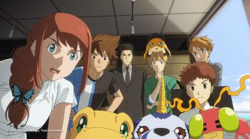 Digimon Adventure: Last Evolution Kizuna Releasing in North America on October 6