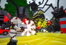 Earth Defense Force: World Brothers Confirmed for Early 2021 Western Release