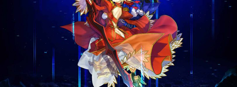 Fate/EXTRA Record Announced for Current Gen Platforms