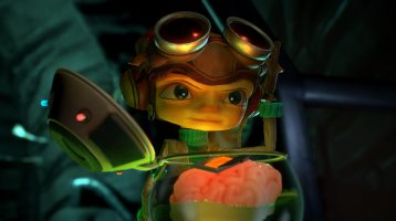 Psychonauts 2 Gets a Heavy Dose of Jack Black in New Trailer