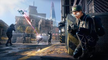 Watch Dogs: Legion Now Set for October 29 Release