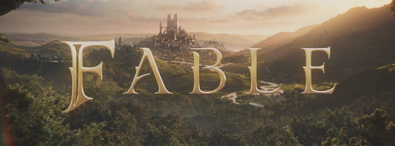Fable Announced for Xbox Series X and PC