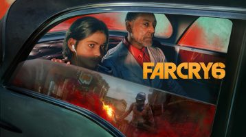 Far Cry 6 Officially Revealed for February 18, 2021 Release