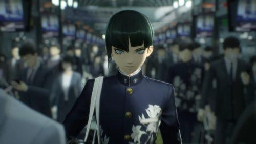 Shin Megami Tensei V Finally Appears in 2021