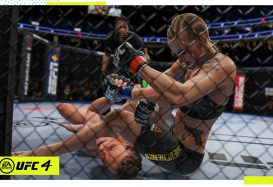 EA Sports UFC 4 Career Mode Highlighted in Trailer