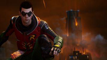 Gotham Knights Slips to 2022