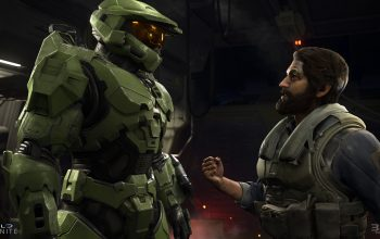 Halo Infinite Delayed to 2021, Xbox Series X Arriving in November