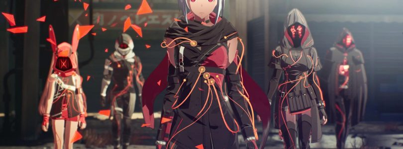 Scarlet Nexus Details New Characters, Nets Second Trailer