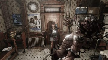 Tormented Souls Announced for Release on Consoles and PC in 2021