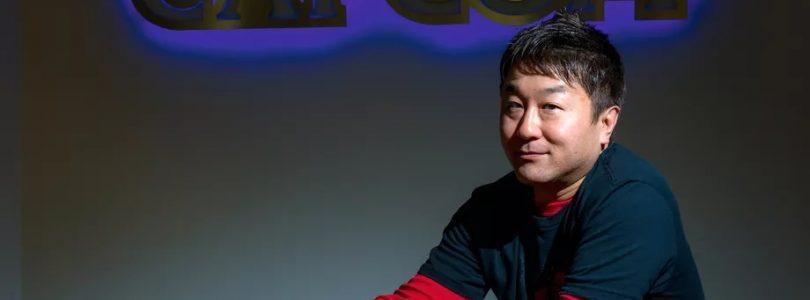 Yoshinori Ono Leaving Capcom After Nearly 30 Years