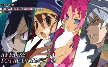 Disgaea 4 Complete+ Heads to PC this Fall