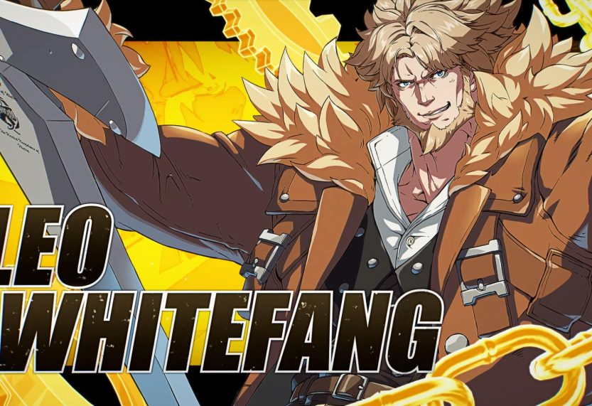 Guilty Gear: Strive Releasing in Spring 2021 for PS5, PS4, and PC