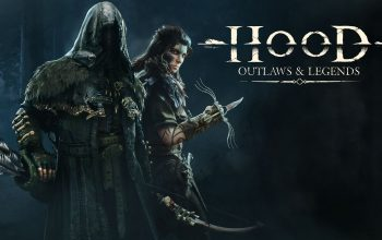 PvPvE Medieval Heist Game Hood: Outlaws & Legends Announced